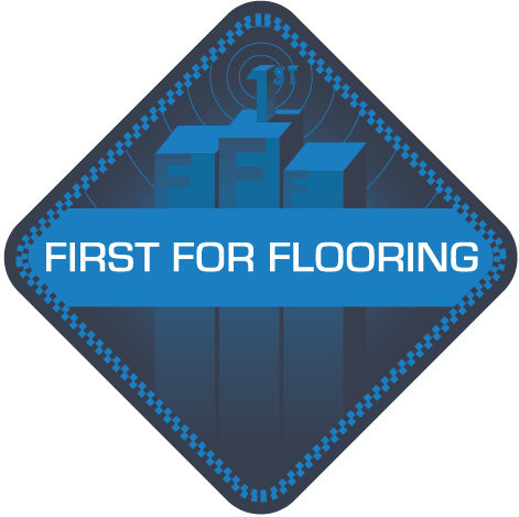 First for flooring